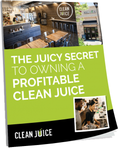 The Juicy Secret to Owning a Profitable Clean Juice