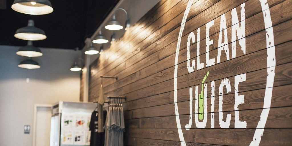 clean juice smoothie franchise