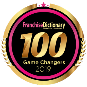 Franchise Dictionary Game Changers 2019